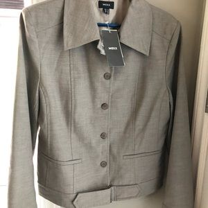 Stunning Mexx jacket bought in Europe
